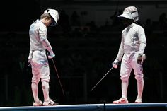 Rio 2016 fencing results: Daryl Homer wins silver, 1st men's sabre ...