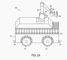 Google seems to be working on warehouse robots like Amazon's http://qz.com/701370/google-seems-to-be-working-on-warehouse-robots-like-amazons/