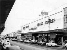 Sydney Road, Coburg VIC 3058
