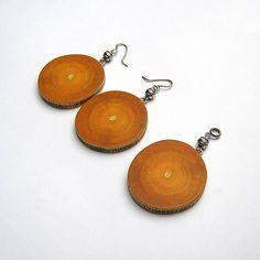 wlkr / Drevené sety / Figovníková sada Personalized Items, Earrings, Jewelry, Fashion, Ear Rings, Moda, Stud Earrings, Jewlery, Jewerly