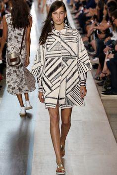 Tory Burch Lente/Zomer 2015 (7)  - Shows - Fashion