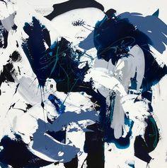 "Céline Weber, ""The Deep"" - n°3 on ArtStack #celine-weber #art"