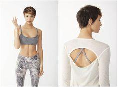 Alternative sustainability. (http://www.apparelnews.net/news/2014/aug/07/move-alternative-activewear-sustainable-edge/) #Move #Alternative #Activewear #Active #Wear #Workout #Gear #Sustainable #Yoga #Pants #Shapewear #Sustainability #Clothes #Style #Clothing #Attire #Fashion #Apparel #News #ApparelNews