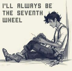 I'm a girl, and personally, all the ladies DO luv Leo! Leo suffered so much. he was always left out, always the annoying seventh wheel. He needed someone. Percy Jackson Fan Art, Percy Jackson Memes, Percy Jackson Books, Percy Jackson Fandom, Percabeth, Solangelo, Will Solace, Magnus Chase, Annabeth Chase