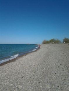 March 7, 2012 Lake Erie, Barcelona NY