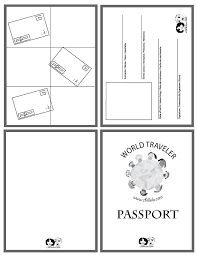 PASSPORT WORKSHEET - Buscar con Google