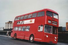 Blue Bus, Red Bus, Stratford Upon Avon, Birmingham Uk, Double Deck, Public Transport, Coaches, Buses, Transportation
