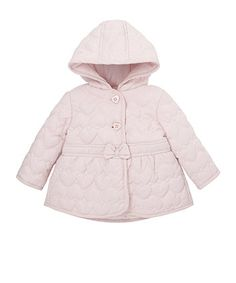 Mothercare Quilted Coat