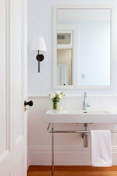 once.daily.chic: Pedestal basins