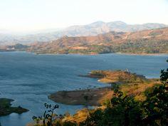 El Lago de Suchitlan, Suchitoto