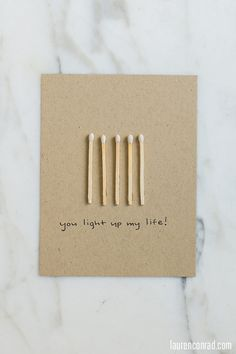 Tuesday Ten: Sweet DIY Valentines Puns You light up my life! The post Tuesday Ten: Sweet DIY Valentines Puns appeared first on Welcome! Valentines Puns, Valentines Bricolage, Funny Valentine, Valentine Day Cards, Be My Valentine, Homemade Valentines, Diy Birthday, Birthday Cards, Happy Birthday