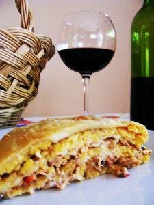 Chalupas venezolanas! #Venezuelanfood #food #comida #Venezuela #gastronomia la #receta aquí: http://www.latinamente.com/receta-chalupa-venezolana/