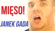 Mięsożercy, sarenki oraz muzyka disco! - (Za)Pytaj Janka! #04 - Janek Gada