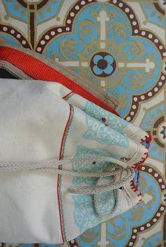Valcovitá taška, ruksak,puzdro Yoga