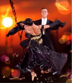 Tango dancers - Gerd Schremer @Bazaart