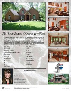 14322 Hickorywood Trail