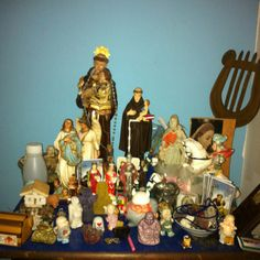 Altar (Not my own)