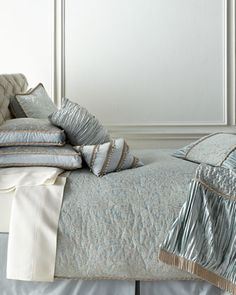Aero+Bedding+by+Dian+Austin+Couture+Home+at+Horchow.