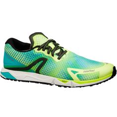 39cd6e844d4 Chaussures de marche athlétique RW 900 jaunes et bleues