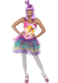 Shop Katy Perry Costumes from the California Girl video. Browse our Candy Costumes, Celebrity Costumes & Licensed Katy Perry Wigs at the best prices. Katy Perry Outfits, Katy Perry Fancy Dress, Katy Perry Kostüm, Pop Star Fancy Dress, Candy Costumes, Girl Costumes, Costumes For Women, Drag Queen Costumes, Disfraz Katy Perry