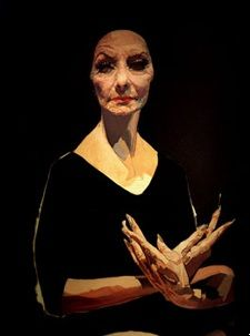 pinturas francisco rodon - Google Search. Alicia Alonso