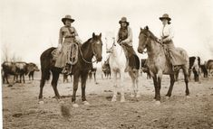cowgirls in the old west | wild western weekly
