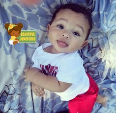 Puerto Rican and black Cute Kids, Baby Kids, Baby Boy, Adorable Babies, Kids Fever, Baby Fever, Beautiful Babies, Beautiful Children, Photo Tag