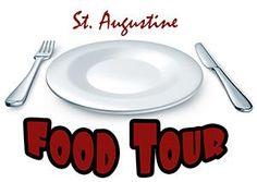 St. Augustine Florida Food Tour