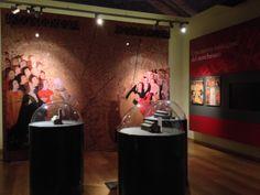 Cliente: Museo della Civiltà Cavalleresca  - Stampa UV su Vetro e Allestimento - Castiglia - Saluzzo #interiordecoration #museum #digitalprint
