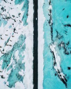 Drone Photography with Dirk Dallas | Abduzeedo Design Inspiration