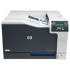 HP LaserJet CP5220 CP5225N Laser Printer - Refurbished - Color - 600, #CE711AR#BGJ