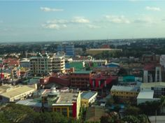 Angeles City, Philippines. We had to travel 2 1/2 hrs here to shop and also did a LOT of partying here. #angelescity #philippines #pampanga