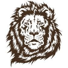 Image result for lion silhouette