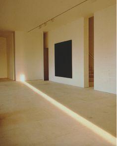 Bartos House by Claudio Silvestrin