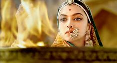 History is often preceded by a controversy when someone tries to portray it on 70 mm screen, nowadays in 3D too. Sanjay Leela Bhansali's most awaited Padmaavat (earlier Padmaavati) has hit the silver screen -