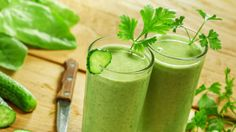 Five Low Carb Breakfast Smoothies Control carbohydrates and lose weight