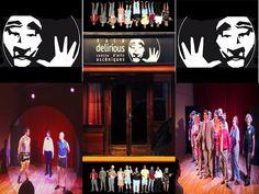 Sala Delirious, un nuevo espacio teatral en Palma