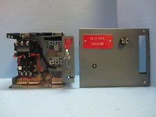 "Allen-Bradley AB 2100 Centerline Size 2 Starter 50 Amp Breaker 12"" MCC Bucket. See more pictures details at http://ift.tt/29QO29Y"