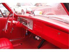 1965 Dodge Coronet A990 W01