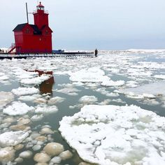 View of the Day: Holland, Michigan   Coastalliving.com