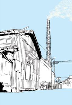 Utility Pole, It Works, Urban, Gallery, Roof Rack