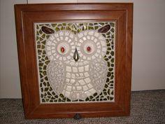 Owl (Amy's Mosaics)