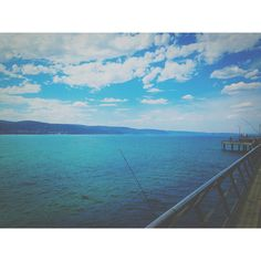 Fishing at Lorne Australia. Photography by Megan Fisher.