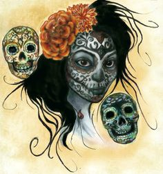 MuertoMe by vesuvia on DeviantArt