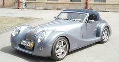 #машинадня #Morgan #Aero8 Участвуй в выборе машины дня на drive2.ru