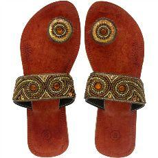 Bijou | Paduka Sandals
