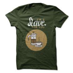 Slave For You T Shirt, Hoodie, Sweatshirt