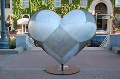 hearts in san francisco