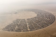 The Best Structures of Burning Man 2016