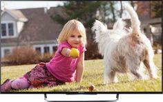 Sony Bravia KDL-50W800B 50 inch Full HD Smart 3D LED TV on September 12 2016…